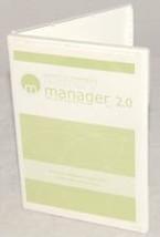 Creative Memories Memory Manager 2.0 [CD-ROM] Windows 98 / Windows Me / ... - $4.94