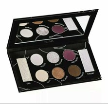 New Suva Beauty Protege Eyeshadow Palette Make up Cruelty Free - $14.99