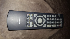 Toshiba CT-9905 remote works great free us shipping - $14.99