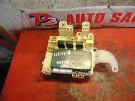 99 01 00 Lexus ES300 oem interior fuse box panel body control module 826... - $24.74