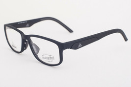 Adidas AF40 006051 CONVERTOR Black / Granite Eyeglasses 55mm Adaptable F... - $68.11