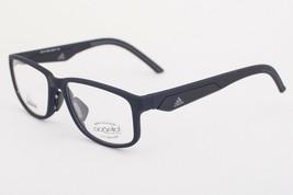 Adidas AF40 006051 CONVERTOR Black / Granite Eyeglasses 55mm Adaptable F... - $68.11