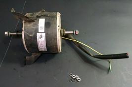 Frigidaire FFRE15L3Q1 Air Conditioner Electric Fan Motor, 115v, YSK110-6AS - $19.30