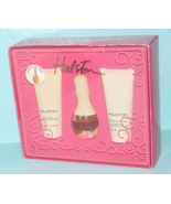HALSTON Cologne 3 Piece Set  - $25.00