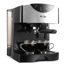 Espresso Cappuccino Coffee Maker Home Made Machine Latte Expresso Cappac... - $99.59