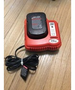LNC Black & Decker 9.6V-24V Firestorm Charger & 12V Battery  HPB12 & BDF... - $49.95