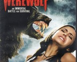 NEVER CRY WEREWOLF (dvd) *NEW* Kevin Sorbo is called upon to help, deleted title