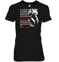 Never Underestimate A Man Who Was Born In August T shirt - $19.99+