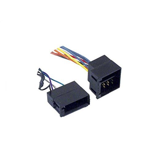 Metra 70-9400 Radio Wiring Harness For Land Rover