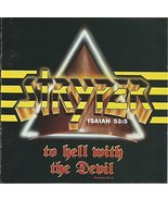 To Hell With The Devil [Audio CD] Stryper - $4.99