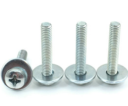 4 New Vizio TV Wall Mount Mounting Screws for Model  E390-B1, E390-B1E, E320-B1 - $6.62