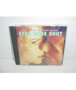 Eyes Wide Shut Music From The Motion Picture CD Music - $5.84