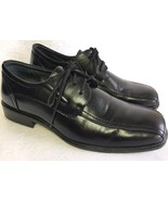 Delli Aldo Mens Lace Up Dress Classic Oxford Shoes 7 Leather lining M-18529 - $29.99