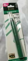 Milani Shadow Eyes 12 Hour Wear Eyeshadow Pencil # 04 Green Safari - $15.83