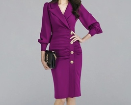 Purple Rain Dress - €27,32 EUR