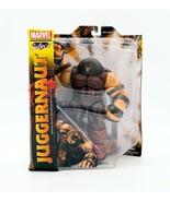 Marvel Select: Juggernaut Action Figure - Diamond Select Toys - X-Men, D... - $36.76