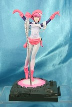 The Super Dimension Fortress Macross Toybook Figure Collection Lynn Minmay  - $39.99