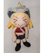 Soul Eater Patti Plush Stuffed Doll Plushie Manga Character Funimation - $11.65