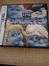 Nintendo DS The Smurfs image 1