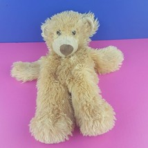 "Unstuffed Shell Build a Bear Tan Teddy Bear Plush 15"" Beige Tan 2013 - $13.86"