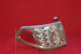 08-11 Subaru Impreza WRX Wagon LED Taillight Tail Light Lamp Left Side LH image 1