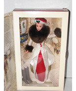 Holiday Memories 1995 Barbie Doll - $19.98