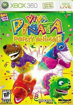 Viva Pinata: Party Animals (Microsoft Xbox 360, 2007) - $7.13