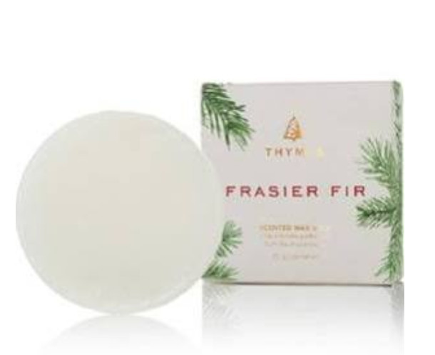 Primary image for Thymes Frasier Fir Scented Wax Melt 1 oz