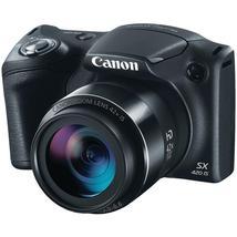 Canon 20.0-megapixel Powershot Sx420 Is Digital Camera (black) - $399.99