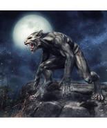 Werewolf transformation spell - Transform your life! - $35.00