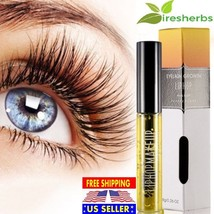 Eyelash Eyebrow Growth Enhancing SERUM Thicker Longer Lash Renew Rapid F... - $9.27