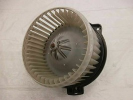 BLOWER MOTOR FROM 9/04 Scion TC 05 06 07 08 2008 2007 2006 2005 - $58.24