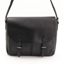Louis Vuitton Epi Christopher Messenger Bag Black with Box Authentic Exc... - $1,582.02