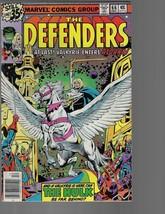 Defenders #66 (Marvel, 1978) - $2.97