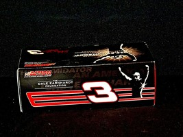 2003 Action Racing Dale Earnhardt  #3 1:24 scale stock cars