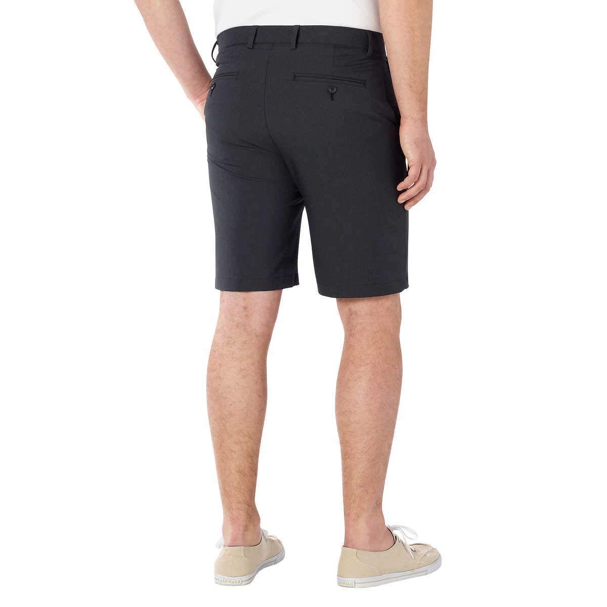 JiJingHeWang Birthday 36 Mens Casual Shorts Pants