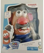NEW Mr. Potato Head PlaysKool Friends 13 Pieces Hasbro IN HAND Discontinued - $29.69