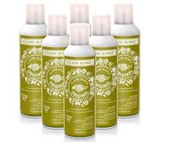 Claire Burke Vapourri Home Fragrance Spray 3 Oz. Box of 6 - Original - $1.328,23 MXN