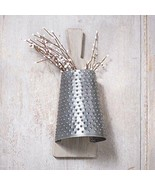 Irvin's Country Tinware Wall Hanging Cabbage Shredder - $30.15