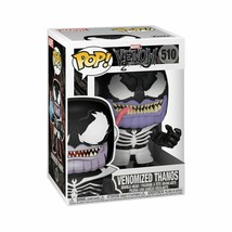 Funko Marvel Venomized Series Thanos 3.75 Inch Vinyl Figure #510 NIB - $7.52