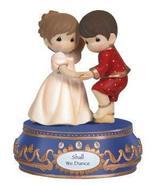 114110 - King And I Dancing Musical - Precious Moments - $24.70