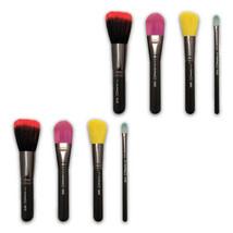 MAC Multi-Color 4 Brush Set - 168SE, 187SE, 190SE, 194SE - LOT OF 2 - $108.90