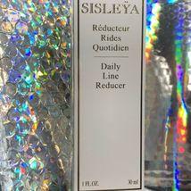 NEW IN BOX Sisleya Daily Line Reducer 30ml (1oz) For Deep Wrinkles SISLEY image 6