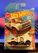 2018 Hot Wheels HW HOT TRUCKS '67 DODGE D100 FRESH OUT OF THE CASE - $2.99