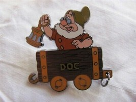 Disney Trading Pins 7928 DS - 100 Years of Dreams - #53 Doc 1937 - $18.58