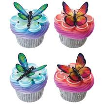 Dragonfly and Butterfly DecoPics® - $6.67+