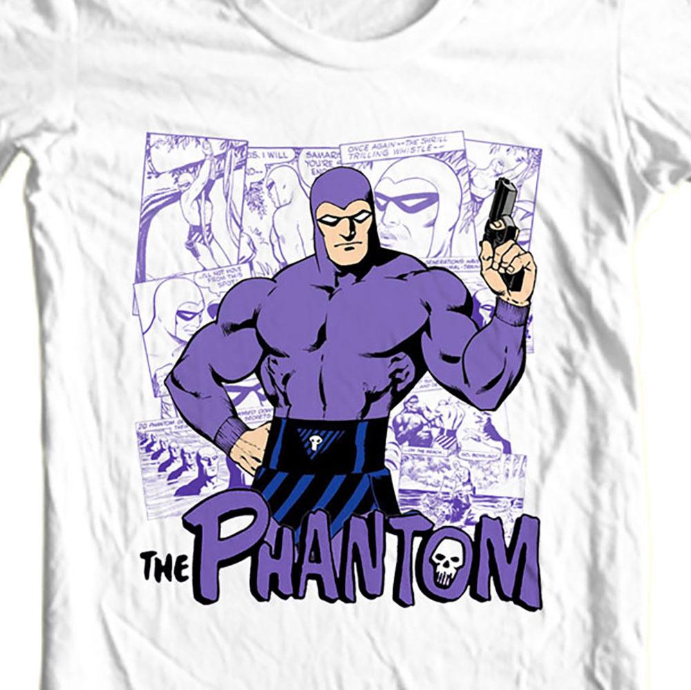 Ies comic strip superhero 1970s 1980s 1960s flash gordon for sale online graphic tee store white