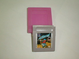 Game Boy Altered Space 1991 Authentic Tested Works VG DMG-AL - $20.00