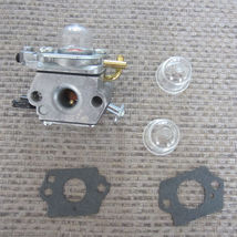 Carburetor & Kit Echo 12520020562 12520020560 PB2100 12520020561 Zama C1U-K42B image 1