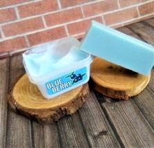 Blueberry Gift Set Lotion Glycerin Soap - $5.00